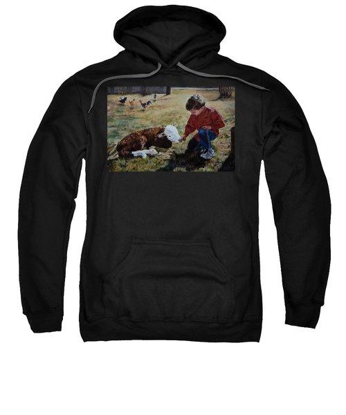20 Minute Orphan Sweatshirt