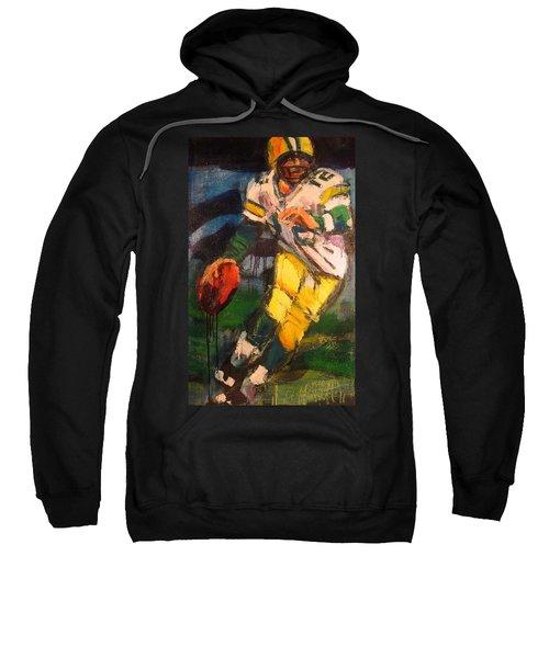 2011 Mvp Sweatshirt