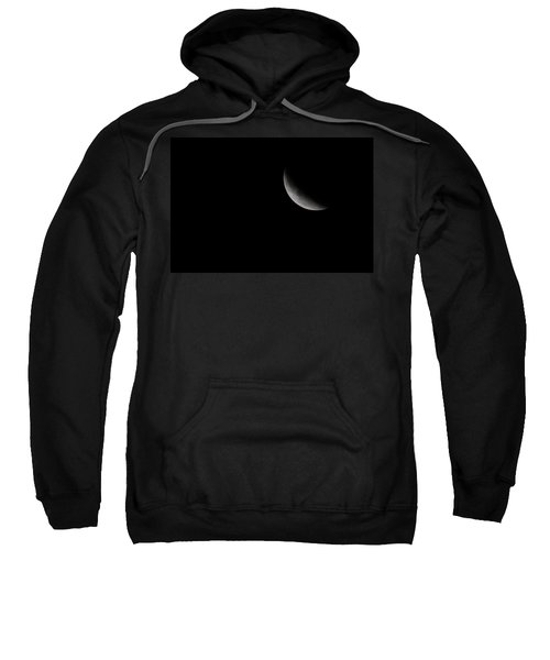 2015 Harvest Moon Eclipse 1 Sweatshirt