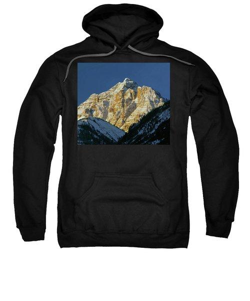 210418 Pyramid Peak Sweatshirt