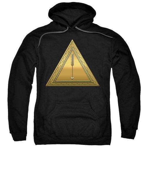 21st Degree Mason - Noachite Or Prussian Knight Masonic  Sweatshirt
