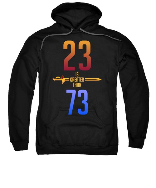 2373 Sweatshirt by Augen Baratbate