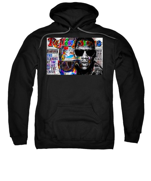 Jay Z Collection Sweatshirt