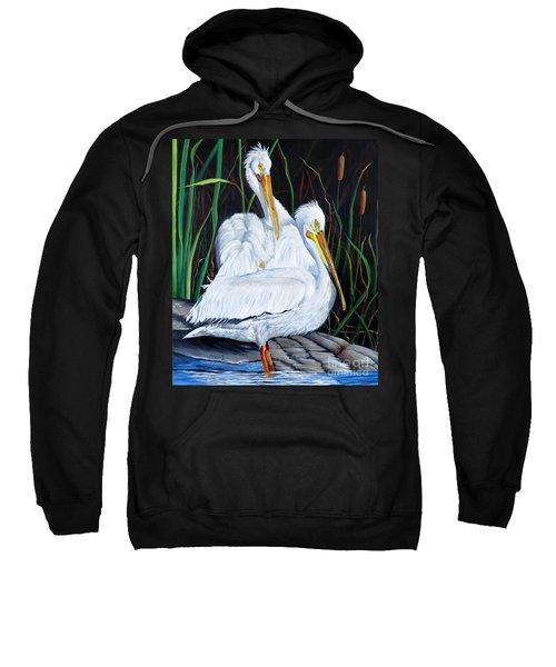2's Company Sweatshirt