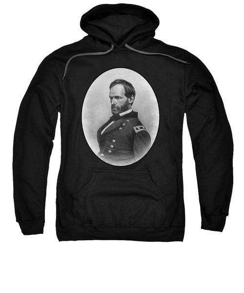 General Sherman Sweatshirt