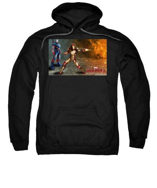 Iron Man 3 Sweatshirt