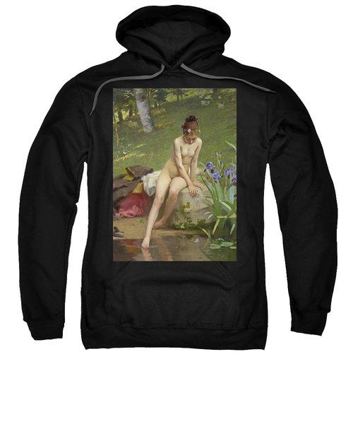 The Little Shepherdess Sweatshirt