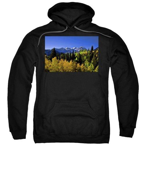 Autumn Splender Sweatshirt