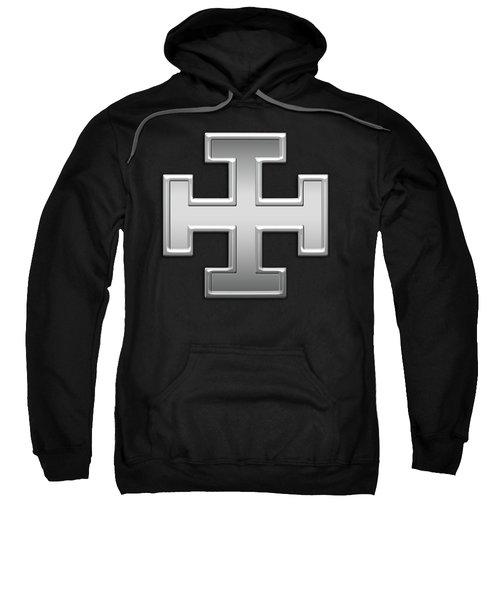 31st Degree Mason - Inspector Inquisitor Masonic Jewel  Sweatshirt