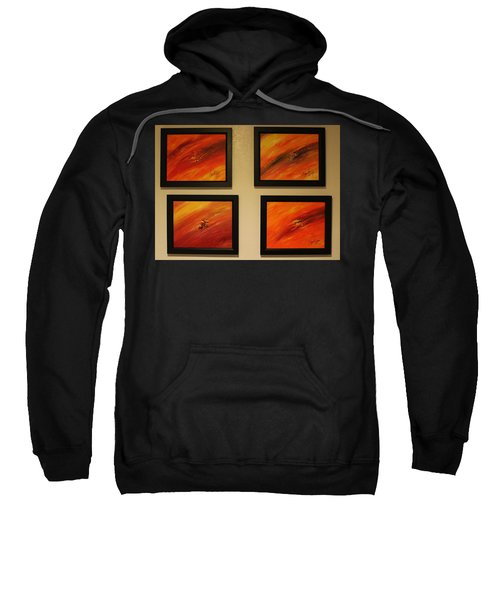 Masterpiece Collection Sweatshirt