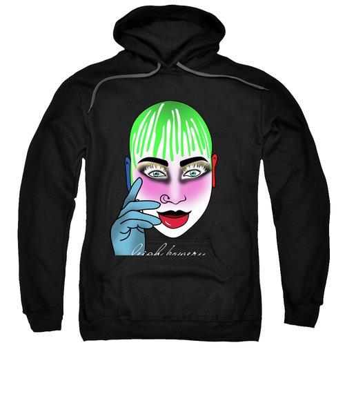 Leigh Bowery Sweatshirt