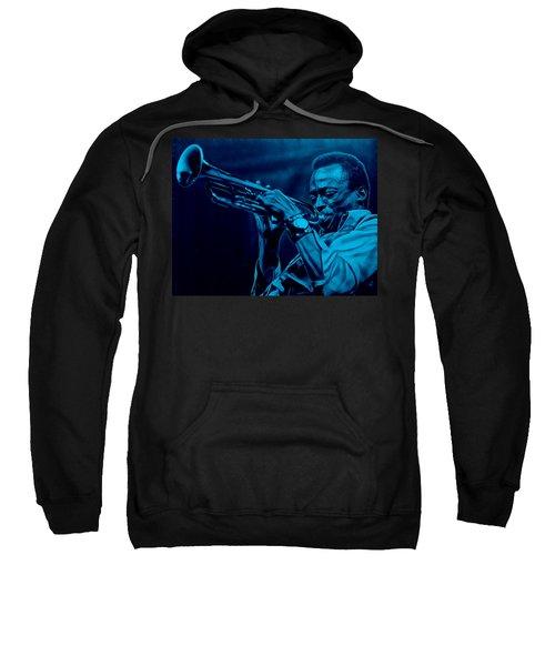 Miles Davis Collection Sweatshirt