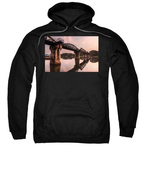River Kwai Bridge Sweatshirt