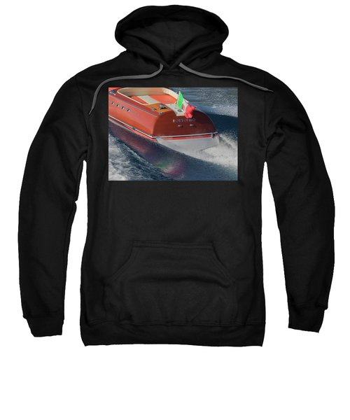 Riva Portofino Sweatshirt