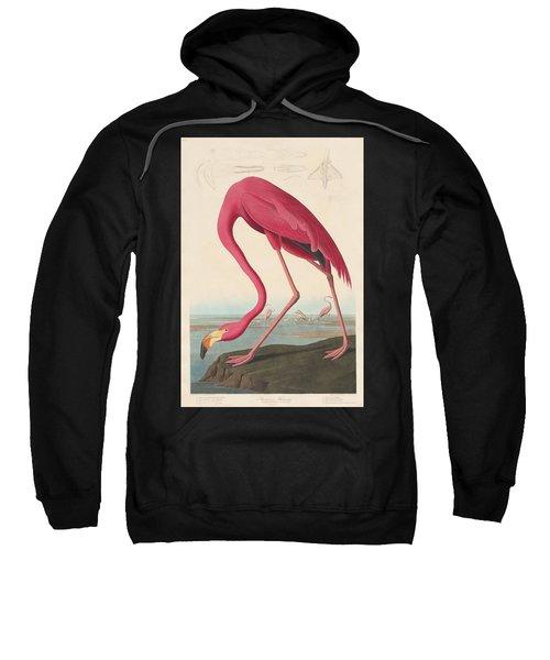 American Flamingo Sweatshirt