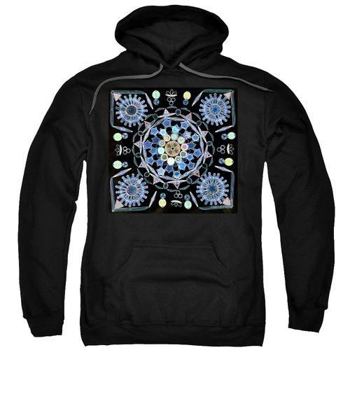 Diatoms Sweatshirt