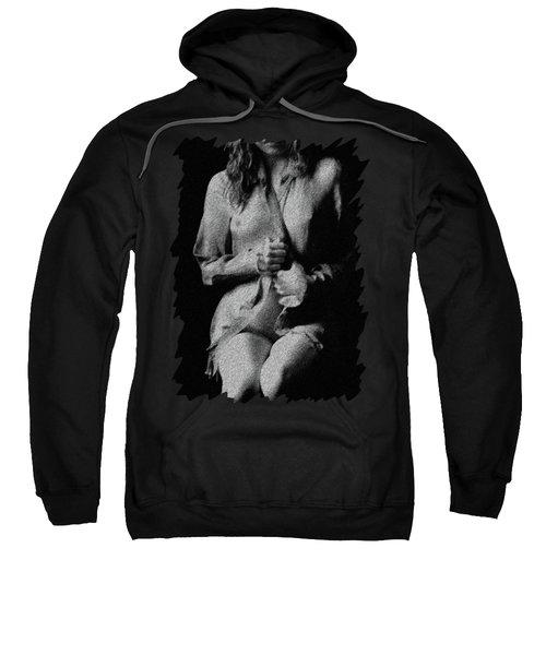 Nude Art Sweatshirt