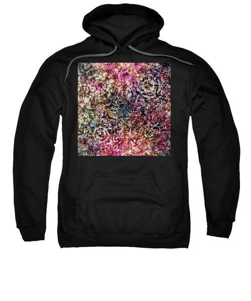 65-offspring While I Was On The Path To Perfection 65 Sweatshirt