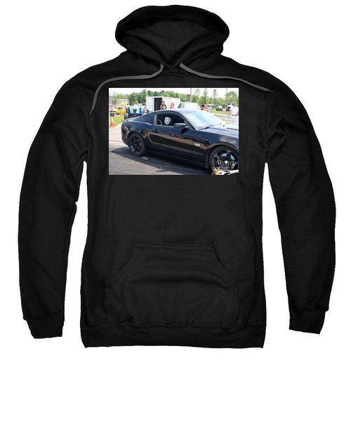 8627 06-15-2015 Esta Safety Park Sweatshirt