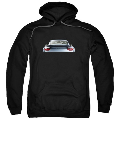 911 Turbo S Sweatshirt