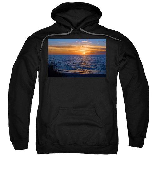 A Beautiful Sunset In Naples, Fl Sweatshirt