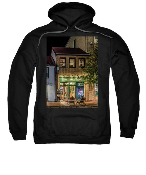 A Family Story Sweatshirt