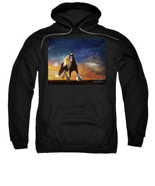 A Gypsy Storm Sweatshirt