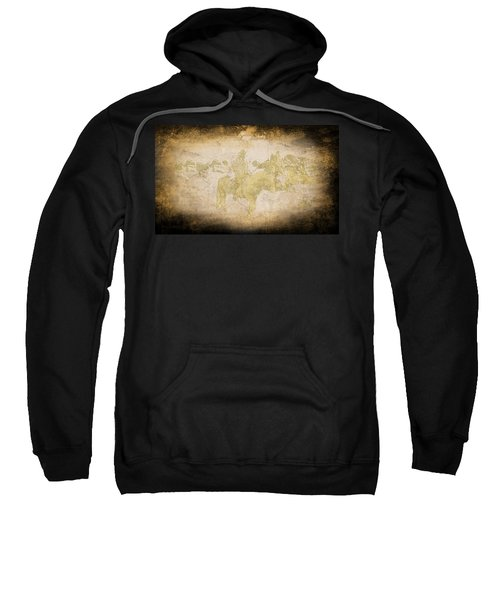 A Horse With No Name Sweatshirt
