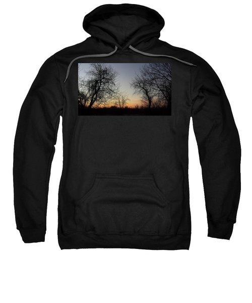 A New Day Dawning Sweatshirt