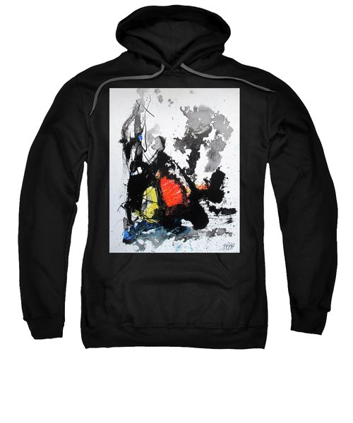 A Perfect Storm Sweatshirt