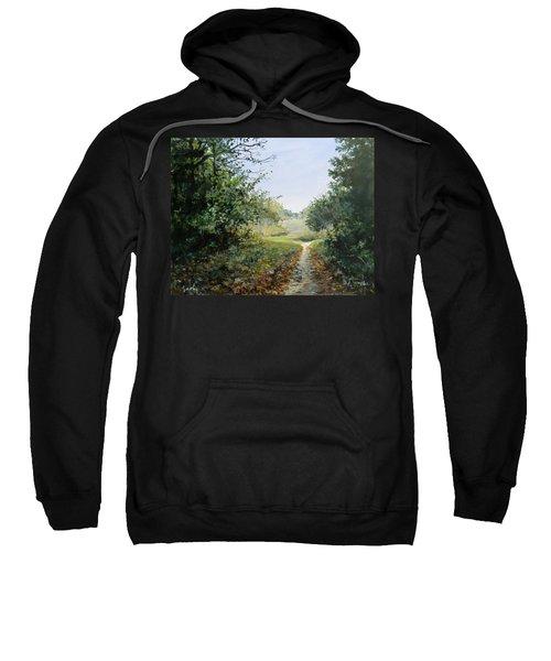 A Search Sweatshirt