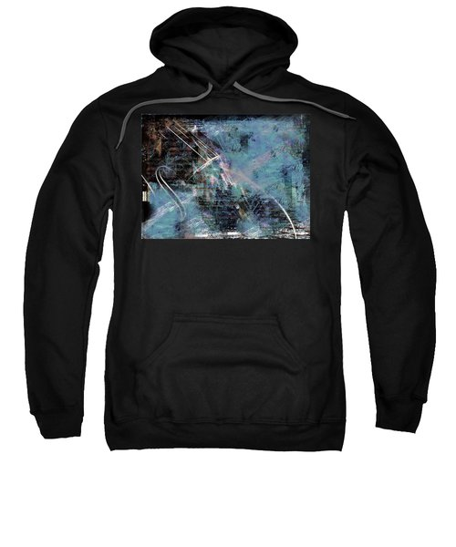 A Song Of Spring Sweatshirt