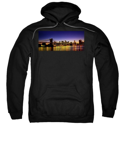 A View From Brooklyn Sweatshirt