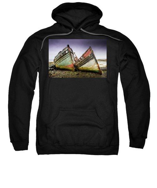 Abandoned II Sweatshirt