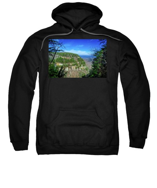 Above The Canyon Sweatshirt