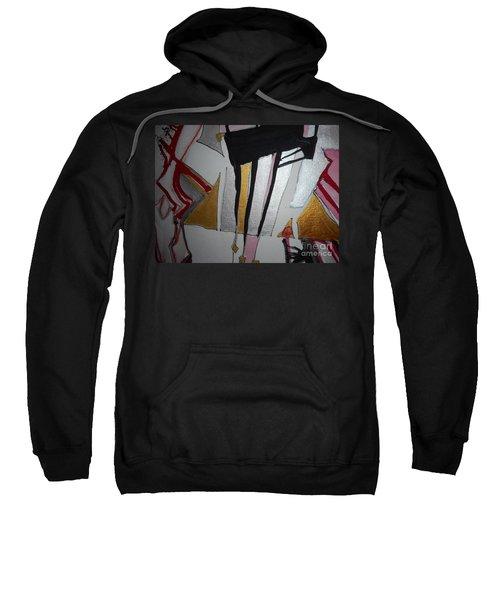 Abstract-13 Sweatshirt