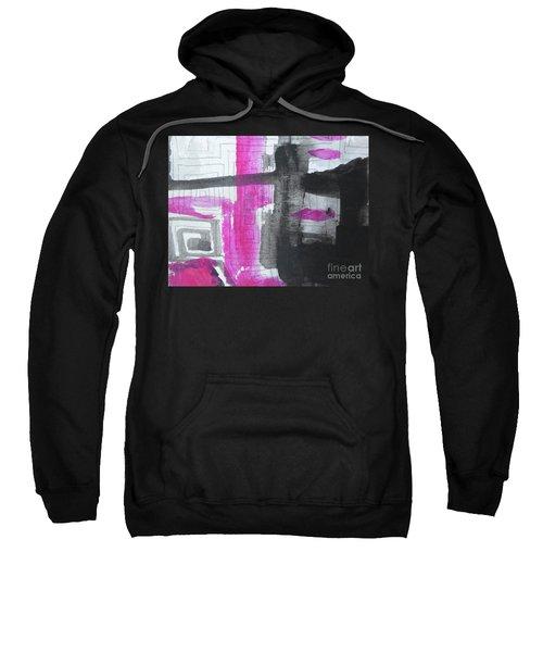 Abstract-15 Sweatshirt