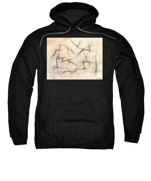 Abstract 1999 Sweatshirt