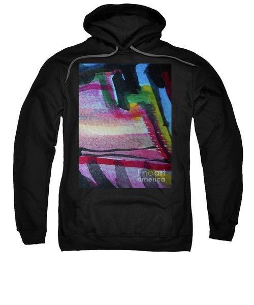 Abstract-25 Sweatshirt