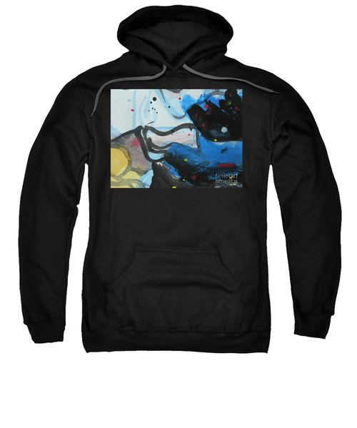 Abstract-26 Sweatshirt