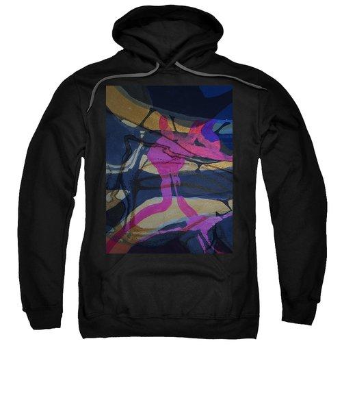 Abstract-33 Sweatshirt