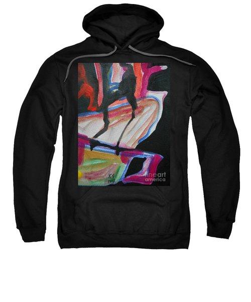 Abstract-5 Sweatshirt