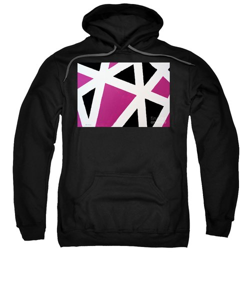 Abstract M1015l Sweatshirt