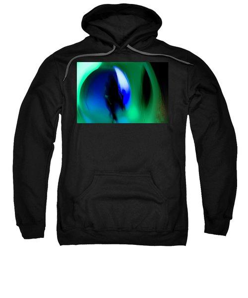 Abstract No. 2 Sweatshirt