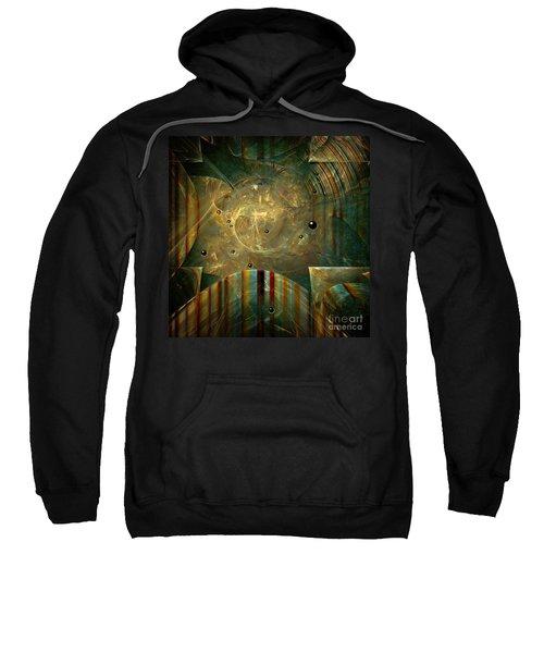 Abstractus Sweatshirt