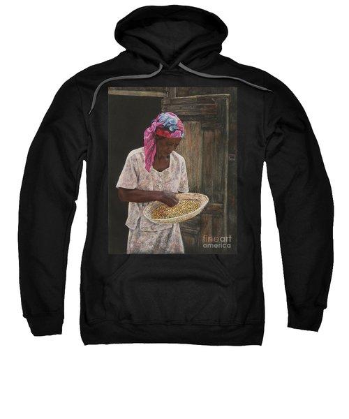 Acklins Corn Sweatshirt