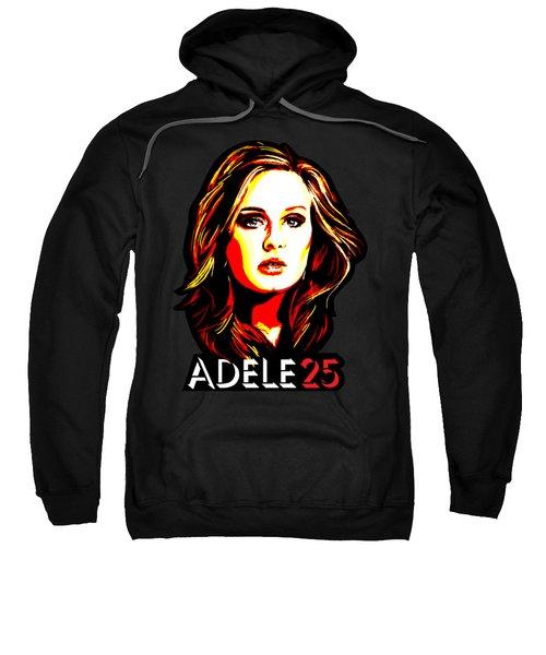 Adele 25-1 Sweatshirt