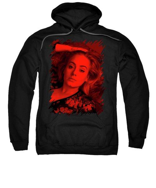 Adele Sweatshirt by Mona Jain