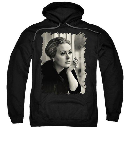 Adele Sweatshirt by Twinkle Mehta