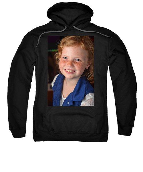Adrianna Briggs Sweatshirt
